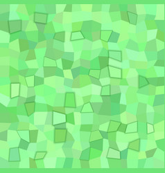 Geometrical abstract irregular polygon tile vector