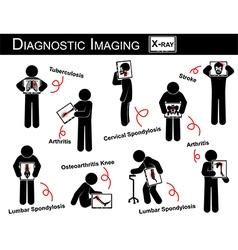 Diagnostic imaging vector