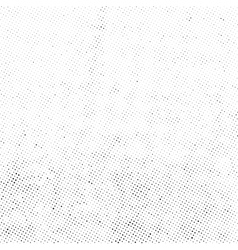 Subtle halftone dots texture overlay vector