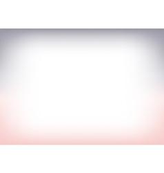 Rose quartz lilac gray copyspace background vector