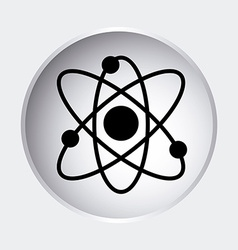 Molecule atomic vector