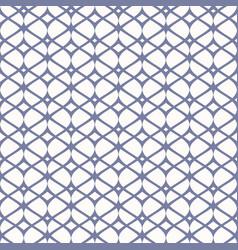 Mesh seamless pattern texture of lace lattice net vector