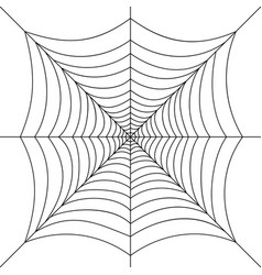 square web vector image