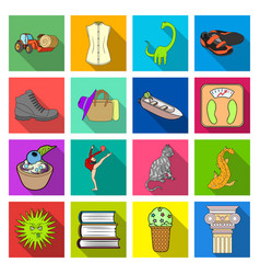 Hygiene medicine tourism and other web icon in vector