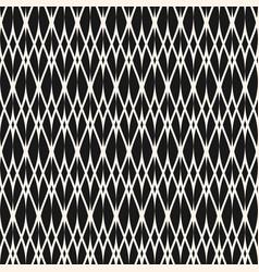 dark texture of mesh lace weaving smooth lattice vector image