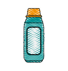Syrup vector