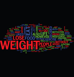 Free tips on how to lose weight text background vector