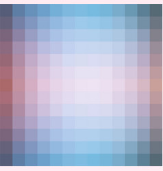 gradient background in shades of blue made vector image