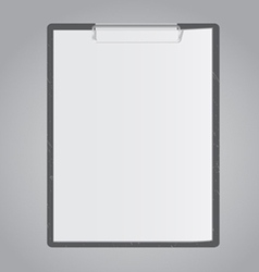 Tablet for paper vector