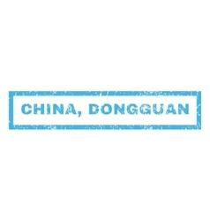 China dongguan rubber stamp vector
