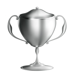 Silver prize vector