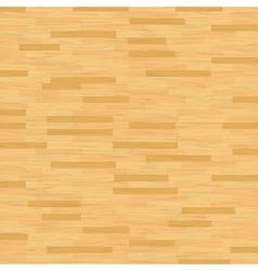 Hardwood flooring background vector