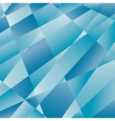 Mosaic abstract blue background consisting of vector