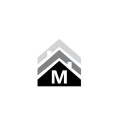 Real estate initial m vector