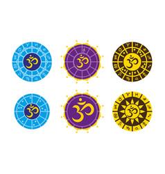 Astrology vector