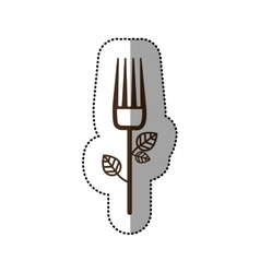 Isolated fork desggin vector