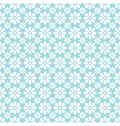 Vintage seamless pattern Endless texture vector image vector image