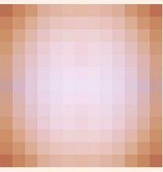 Gradient background in shades of orange vector