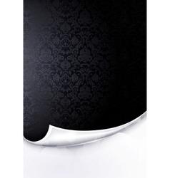Wallpaper background vector image