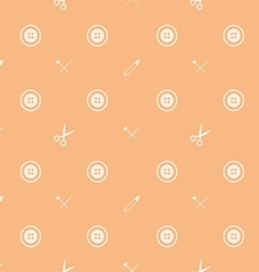 background for handmade tools vector image