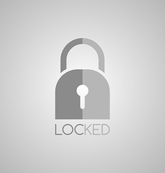 Lock protection vector