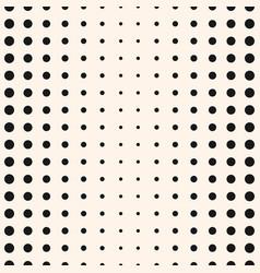 Half tone dots pattern halftone circles texture vector