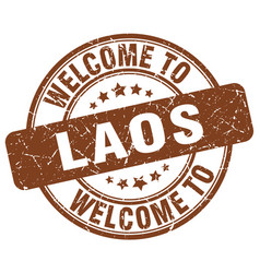 Welcome to laos vector