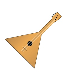Balalaika icon vector