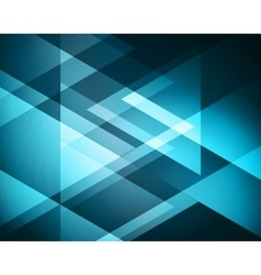 Elegant geometric background vector