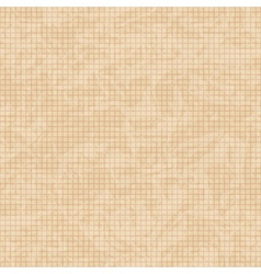 vintage seamless pattern texture vector image