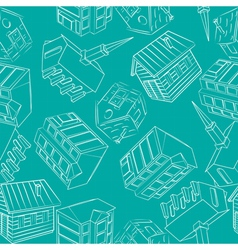 Architecture pattern vector