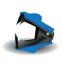 Staple Remover vector image