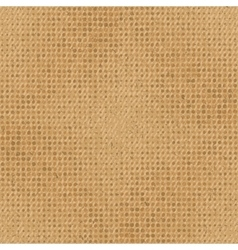 Abstract grunge cardboard seamless texture vector