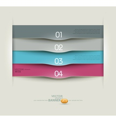 Design elements for business vector