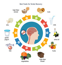 Best foods for stroke recovery best foods for vector