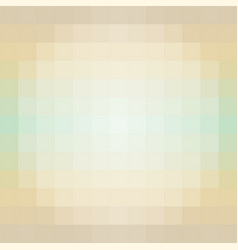 Gradient background in shades of sepia made vector