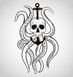 Tattoo vector image