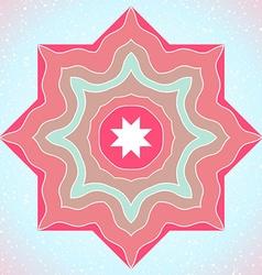 Artistic design elements vector image