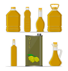 The oil vector