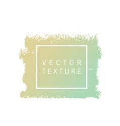 color texture shape on a white background vector image