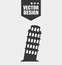 Travel flat icon design vector