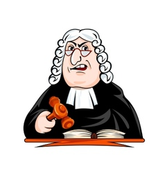 Judge make verdict vector