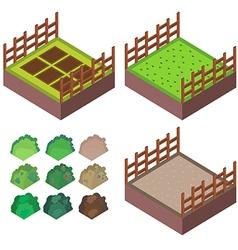 Farm iso vector