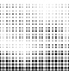 Halftone background abstract halftone vector