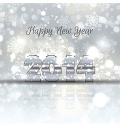 happy new year background 1411 vector image vector image
