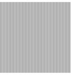 Grey galousie volume of vertical lines vector