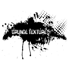 Grunge texture Abstract template background vector image