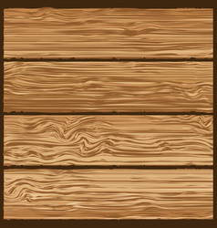 brown wood background icon vector image vector image