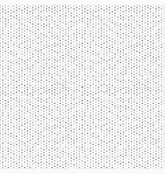 dot pattern circle seamless background geometric vector image