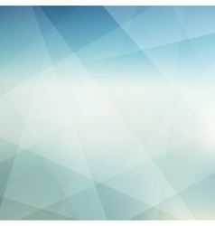 Blurred background with sky and clouds modern vector